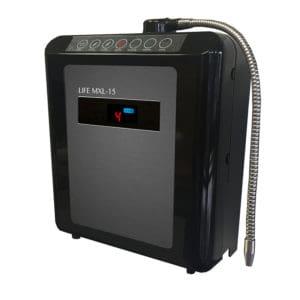 Life Ionizer MXL-15 Ionizer Right Side