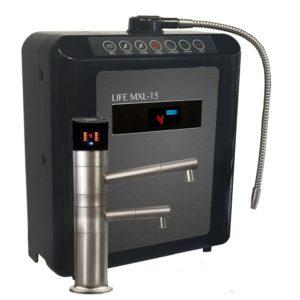 Life Ionizers Next Generation MXL-15™ Undercounter-0