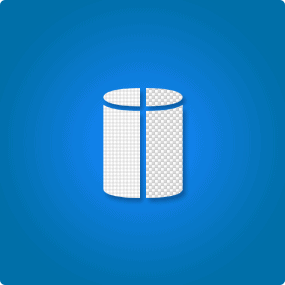 Customized Filtration Icon