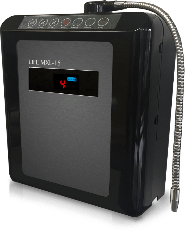 Life Ionizers MXL-15