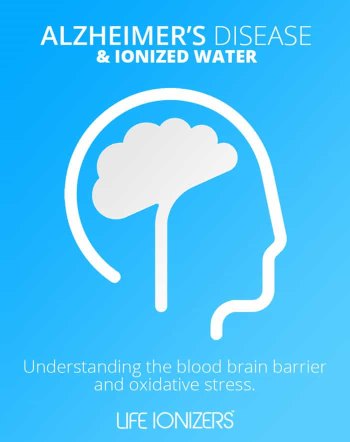 Icon graphic of human head in brain, used to portray Alzheimer's.